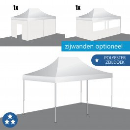 Vouwtent 4x4 XP (polyester)