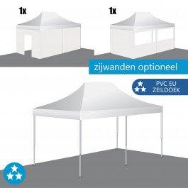 Vouwtent 3x6 XP (PVC Europees)