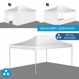 Vouwtent 4x6 XP (PVC Europees)