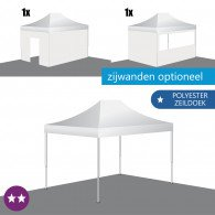 Vouwtent 3x4,5 S-Light Polyester