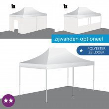 Vouwtent 3x6 S-Light Polyester