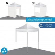 Vouwtent 2x2 XP (PVC Europees)