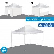 Vouwtent 3x4,5 XP (PVC Europees)
